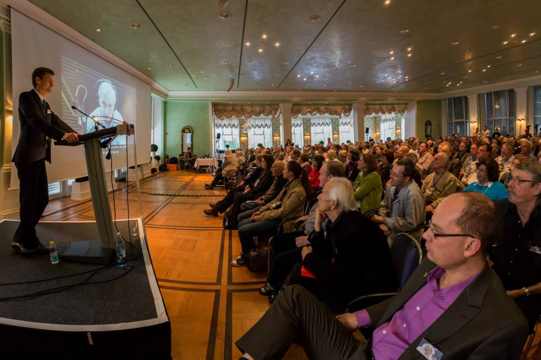 Vortrag, Bremen