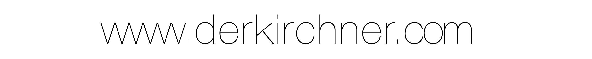 derkirchner.com
